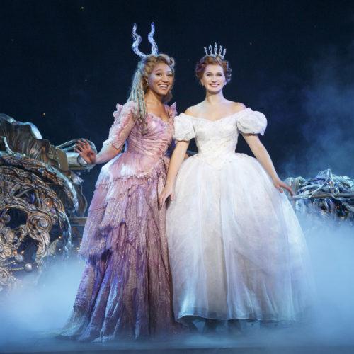 Cinderella, National Tour