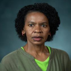 Rosette Brown