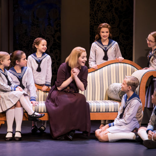 The Sound of Music, National Tour