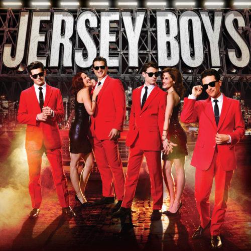 Jersey Boys, National Tour